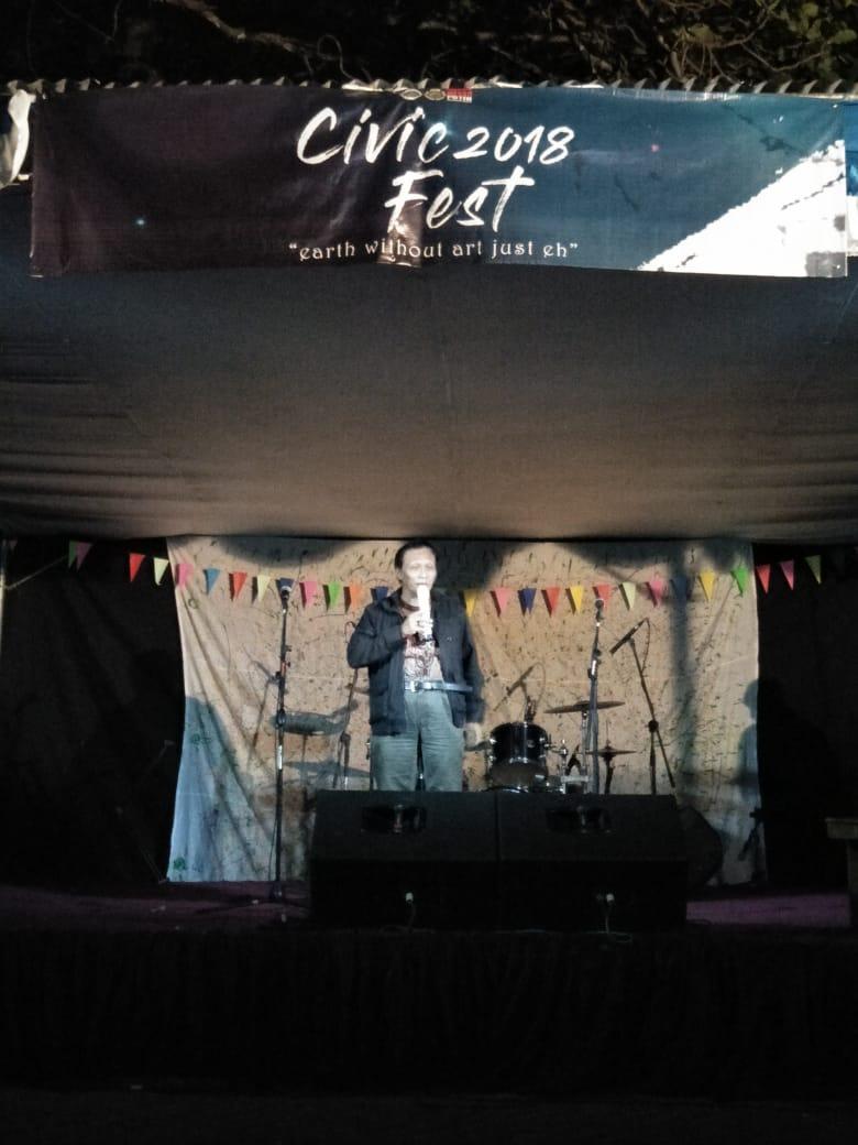 Civic Fest 1